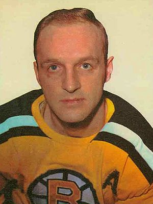 Doug Mohns - Image: 1962 Topps Doug Mohns