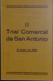 1964 Trial de San Antonio Poster.png