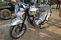 1965 Triumph Tiger 100 - 300 cc - 1 cyl - AP 13A 1513 - Kolkata 2018-01-28 0716.JPG