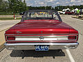 1967 AMC Rambler American Rogue hardtop with 343 V8 at AMO 2015 meet 3of6.jpg
