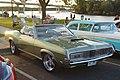 1969 Mercury Cougar Convertilbe (29415554856).jpg