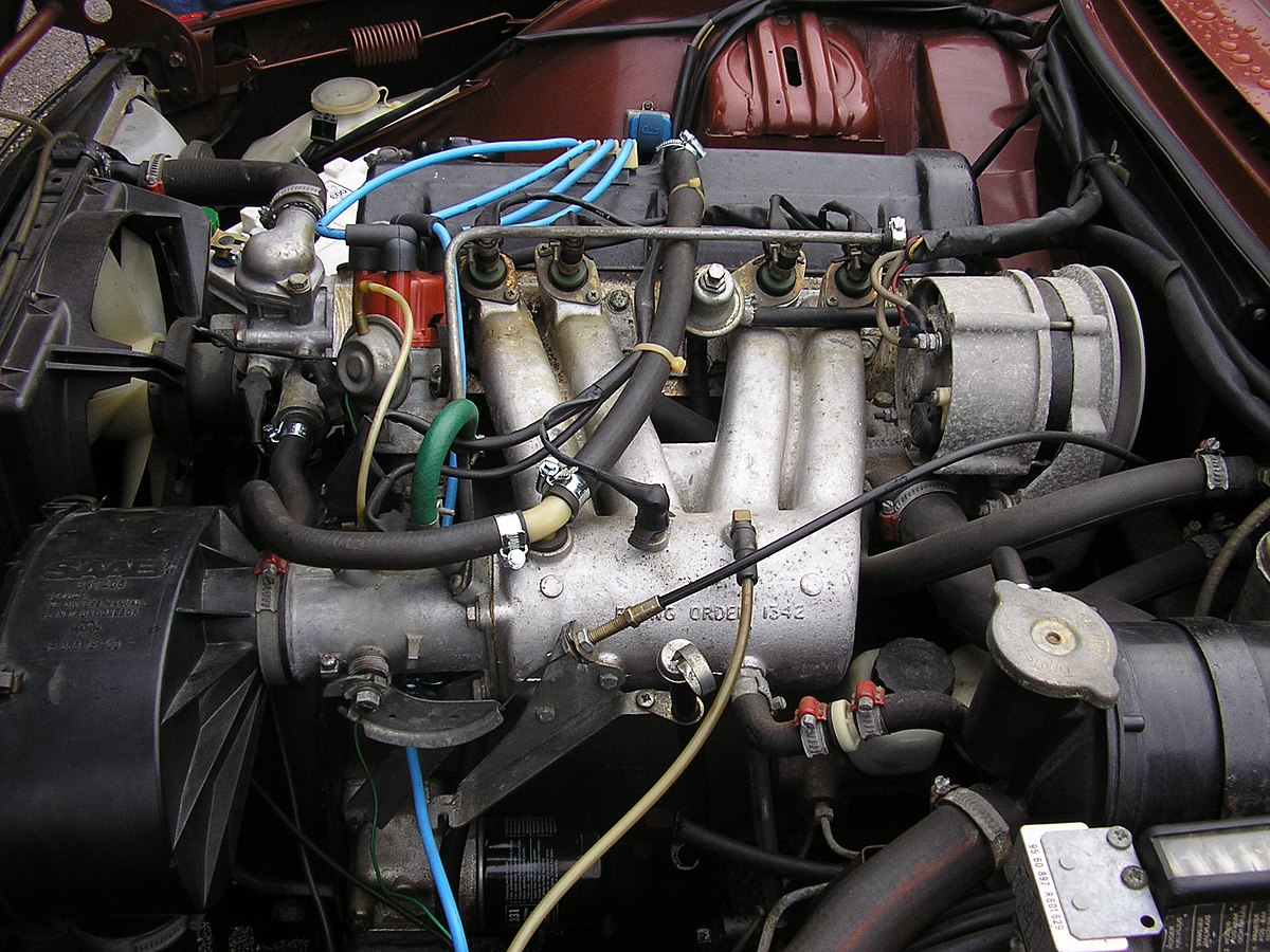Px Saab Le Engine on Saab 900 Engine Diagram