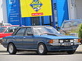 1981 Ford Cortina 2.3 Ghia Saloon (6821516253).jpg