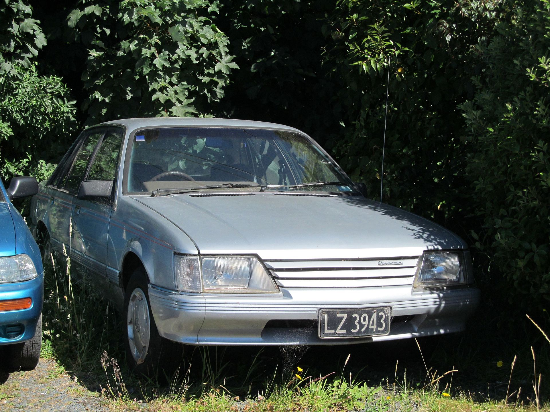 Holden Commodore (VK) - Wikipedia