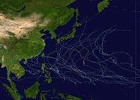 1992 Pacific typhoon season summary.jpg