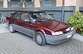 1992 Rover 416 GSi - front.jpg