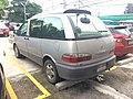 1996-1997 Toyota Estima Lucida (TCR10G) X Luxury Minivans (11-10-2017) 04.jpg