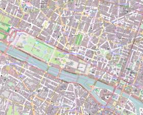 (Voir situation sur carte: 1er arrondissement de Paris)