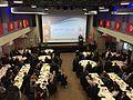 2ème Congrès Ennahdha à l'étranger, Bruxelles 2016.jpg