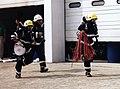 2000년대 초반 서울소방 소방공무원(소방관) 활동 사진 학교훈련-2.jpg