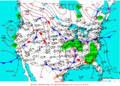 2003-04-25 Surface Weather Map NOAA.png