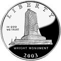 2003 First Flight Centennial Clad Proof O.jpg