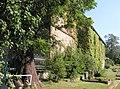 20040904100MDR Börnersdorf (Bad Gottleuba-Berggießhübel) Kirche 03.jpg