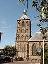 foto van Toren Sint-Plechelmusbasiliek