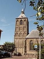 2006-07-15 15.00 Oldenzaal, kerk.JPG