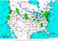 2007-07-18 Surface Weather Map NOAA.png