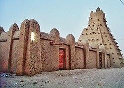 Universitatea Sankore din Timbuktu