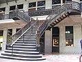 20080305 Ellicott Square Building interior court.JPG