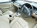 2008 Holden WM Caprice (MY08.5) sedan 01.jpg