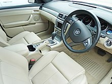 Holden caprice wm wikipedia interior designedit cheapraybanclubmaster Choice Image