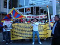 2008 Olympic Torch Relay in SF - Justin Herman Plaza 66.JPG