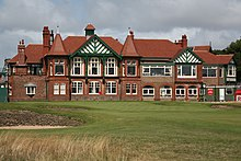 2009 Women's British Open - Royal Lytham & St Annes Golf Course (150).jpg