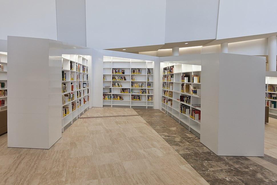 2011-08-17 Biblioteca de Galicia. Cidade da Cultura. Santiago de Compostela-C12