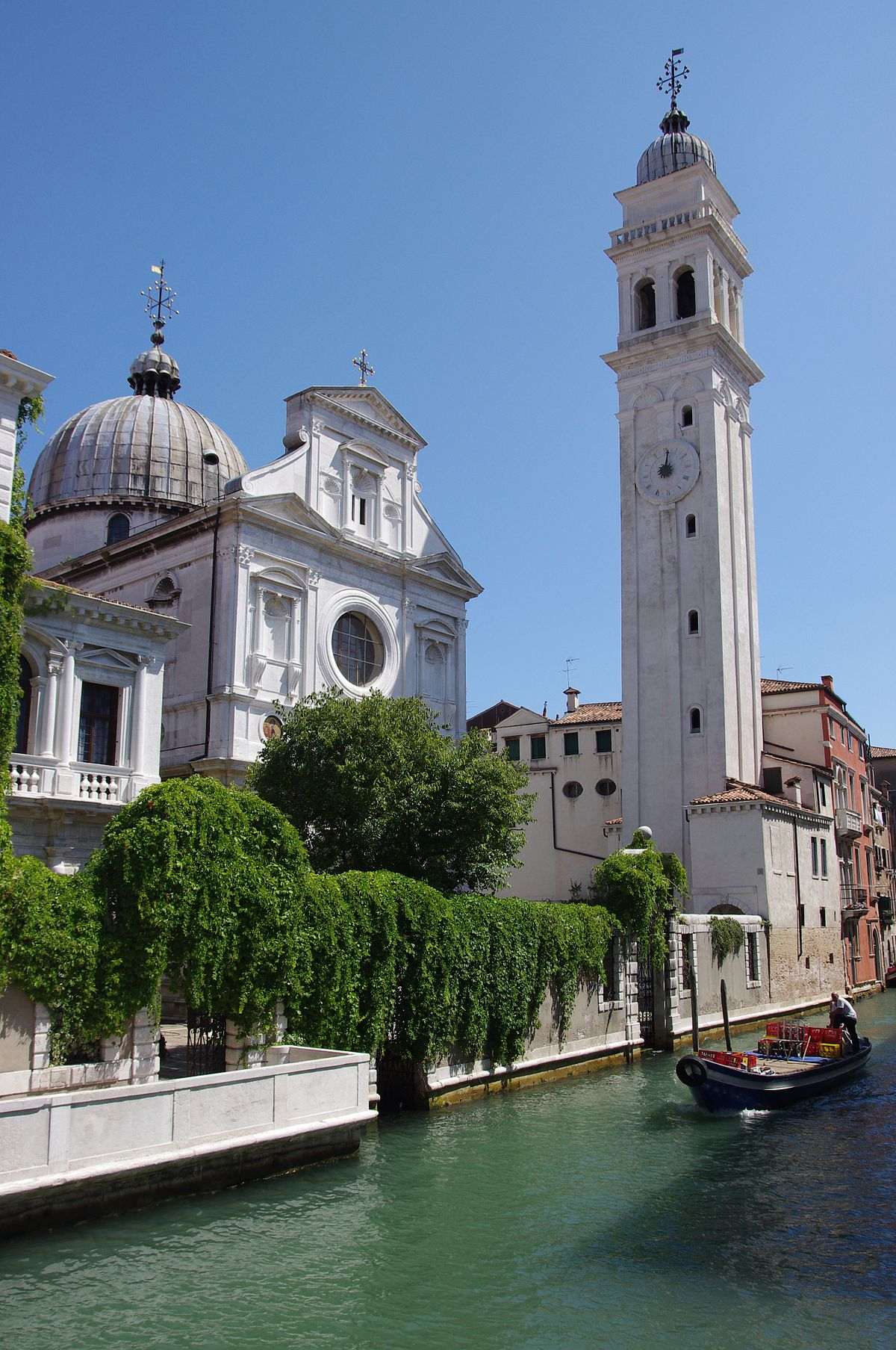 Hotel San Giorgio And Olimpic Florence