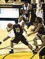 2011 Murray State University Men's Basketball (5496479929).jpg