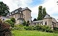 20120627240MDR Oelsa (Rabenau) ehem Freigut Kleinoelsa Herrenhaus.jpg