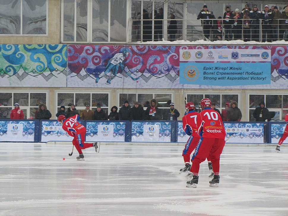 2012bandy russia-sweden1