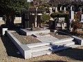 2013-01-01 Kodaira Cemetery (a).jpg