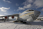 2013-01-06 Il-76 at Ukraine State Aviation Museum.jpg