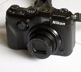 Image illustrative de l'article Nikon Coolpix P7100