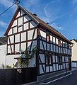 2013-09-24 Bachstraße 127, Königswinter-Oberdollendorf IMG 1072.jpg