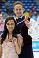 2013 Cup of China - Madison Chock and Evan Bates - 09.jpg