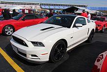California Special Mustang - Wikipedia