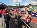 2013 Great North CityGames Pole Vault - Luke Cutts and Kath Merry.jpg