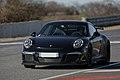 20140207 - Black Porsche 991 GT3 - Club ASA - Circuit Pau-Arnos.jpg