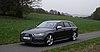 2014 Audi S6 Avant C7 Typ 4G V8 4.0 TFSI quattro Facelift Daytonagrau-Perleffekt Vorderansicht.jpg