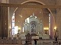 2014 Erywań, Katedra św. Grzegorza Oświeciciela, w środku (05).jpg