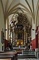 2014 Kłodzko, kościół Wniebowzięcia NMP 11.jpg