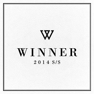 2014 S/S - Image: 2014 S S Winner Album