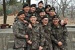2015.3.19 육군 수도기계화보병사단 감사나눔 운동 Republic of Korea Army Capital Mechanized Infantry Division (16352284283).jpg