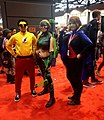 2015 C2E2 Cosplay - Young Justice (16766399363).jpg