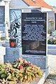 2016-02-06 GuentherZ Bad Pirawarth Friedhof Massengrab verstorbene Vertriebene 0791.JPG