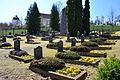 2016-04-13 GuentherZ (91) Zwettl Propstei Soldatenfriedhof 2.WK russisch.JPG