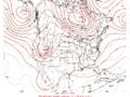 2016-04-23 500-Millibar Height Contour Map NOAA.png