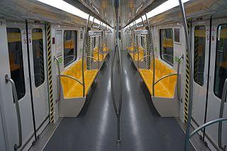 Suzhou Rail Transit Rail transit system in Suzhou, China