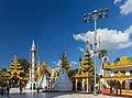 2016 Rangun, Pagoda Szwedagon (147).jpg